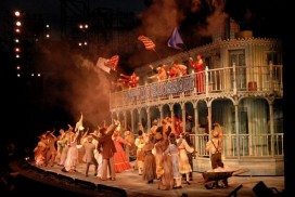 The Showboat: The Muny Opera