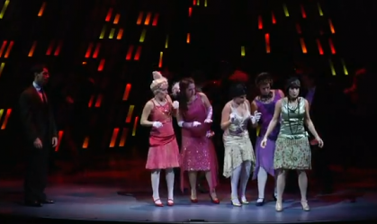 Thoroughly Modern Millie - Drury Lane Oakbrook